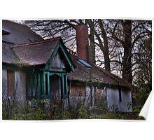 Derelict estate Poster