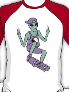 Whatever Alien T-Shirt
