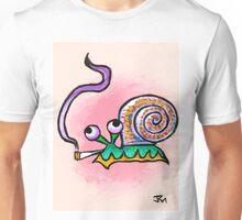 snail daze Unisex T-Shirt
