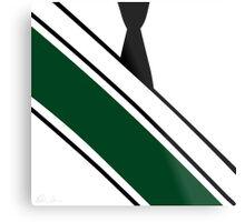 Madison Scouts Uniform Metal Print