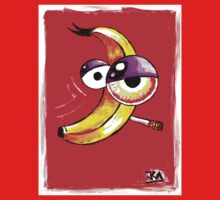 cool banana by jedidiah morley