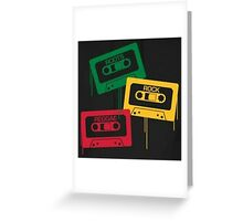 The Jamaica Collection Greeting Card