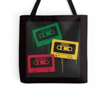The Jamaica Collection Tote Bag