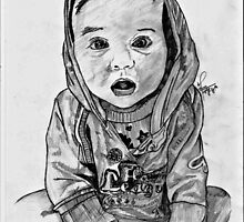 Baby Swag by Usama Javed