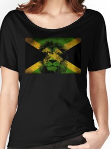 The Jamaica Collection Women's Relaxed Fit T-Shirt
