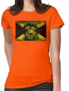 The Jamaica Collection Womens Fitted T-Shirt