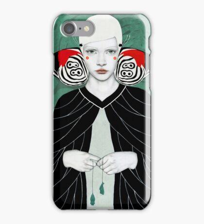 Fanni iPhone Case/Skin