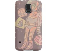 Space man. Samsung Galaxy Case/Skin