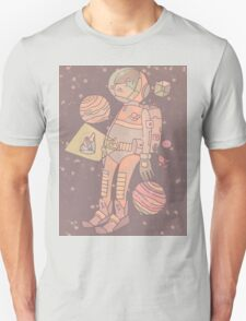 Space man. T-Shirt