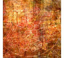 India 2 Photographic Print