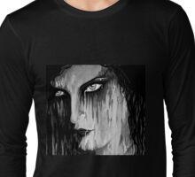 angel eyes Long Sleeve T-Shirt