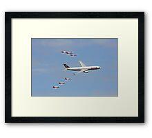 Airbus A330 Framed Print