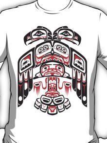 Haida - With Respect T-Shirt