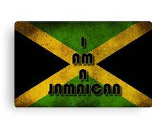 The Jamaica Collection Canvas Print