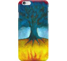 I Have In Me Fire iPhone Case/Skin