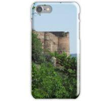 Narikala Fortress, Georgia iPhone Case/Skin