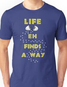 Life Finds a Way T-Shirt