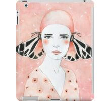 Julie iPad Case/Skin