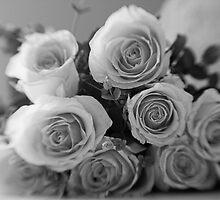 Frangrant Bouquet by Lorraine Creagh