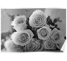 Frangrant Bouquet Poster