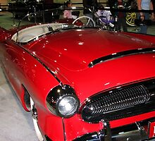 The 1954 Plymouth Belmont Concept Car by brucecasale