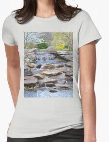 Garden Water Falls T-Shirt