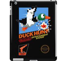 Duck Hunt NES iPad Case/Skin