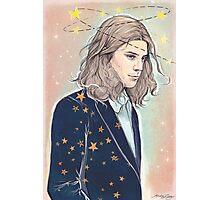 Seeing Stars Photographic Print