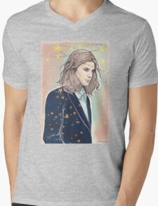 Seeing Stars Mens V-Neck T-Shirt