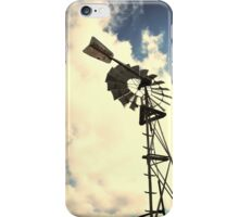 Windmill iPhone Case/Skin