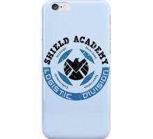 S.H.I.E.L.D. Academy iPhone Case/Skin