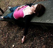 Sleeping Beauty by Lita Medinger