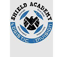S.H.I.E.L.D. Academy Photographic Print