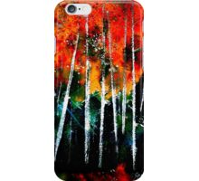 It Will Not Always Be Like This... iPhone Case/Skin