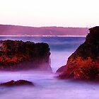 Mystery Bay by Melanie Roberts