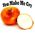 You Make Me Cry by Paul Thompson Photography