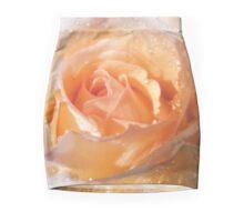 Pale Rose Pencil Skirt