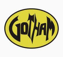 Gotham by ChristinaHaugen