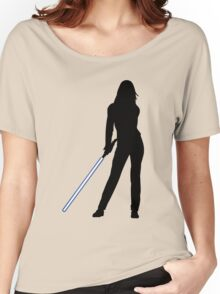 Jedi-Bride Women's Relaxed Fit T-Shirt