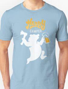 Happy Axe Camper T-Shirt