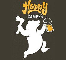 Happy Axe Camper Unisex T-Shirt
