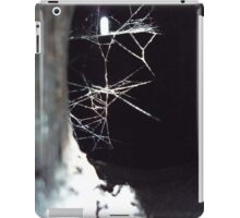 Through The Keyhole iPad Case/Skin