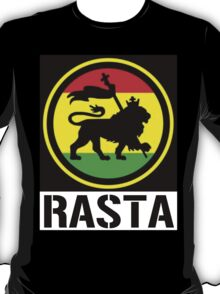 The Jamaica Gift Collection T-Shirt