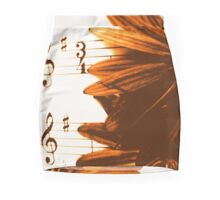 In 3/4 Time Pencil Skirt