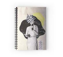 Métal Chromé. Spiral Notebook