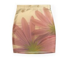The Music Of Nature Pencil Skirt