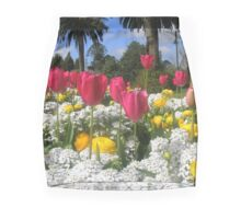 Vision Of Colour Pencil Skirt