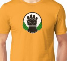 Imperial Fist Unisex T-Shirt