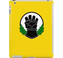 Imperial Fist iPad Case/Skin