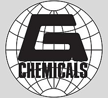 Global Chemicals by zigmenthotep